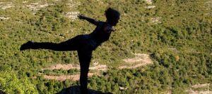 Yoga et éveil de la nature